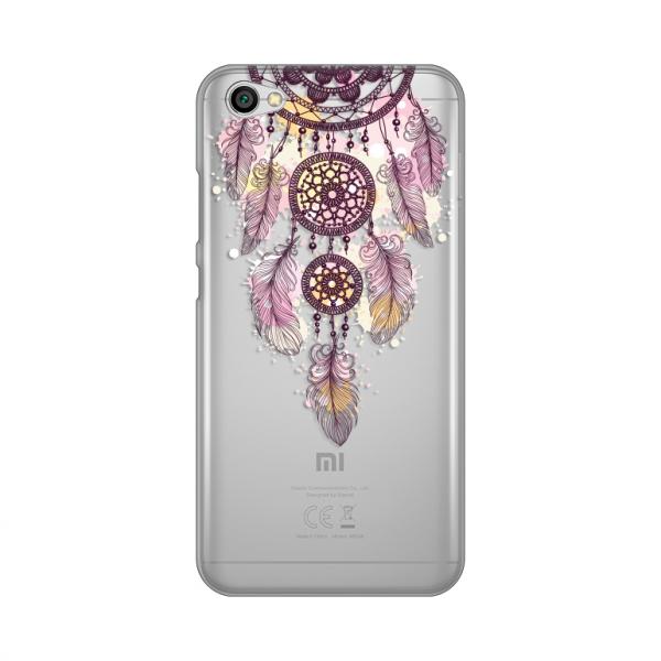torbica-silikonska-print-skin-za-xiaomi-redmi-note-5a-boho-dreamcatcher-93150-97216