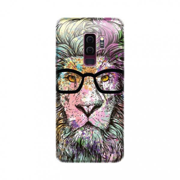 torbica-silikonska-print-za-samsung-g965-s9-plus-hipster-lion-90086-94596