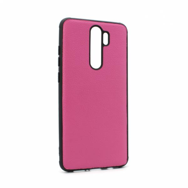 torbica-leather-color-za-xiaomi-redmi-note-8-pro-pink-125445-165229